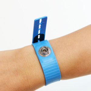 Cleanroom Adjustable ESD Wrist Band