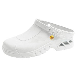 Cleanroom ESD Safe Autoclavable Clogs