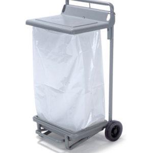 Cleanroom ESD Waste Sacks