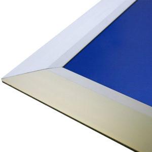 Cleanroom Mat Frame