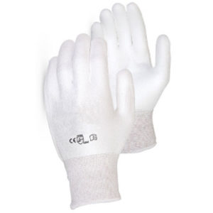 Cut Resistant Palm Coated Gloves