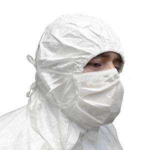 Cleanroom Facemask-ties