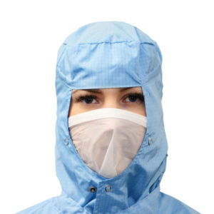 Cleanroom Pure M7 Face Veil