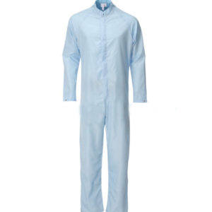 Cleanroom Permanent Coverall