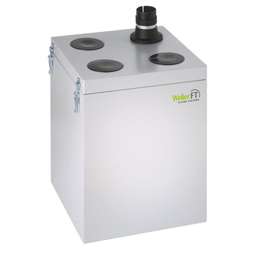 Pre filter box
