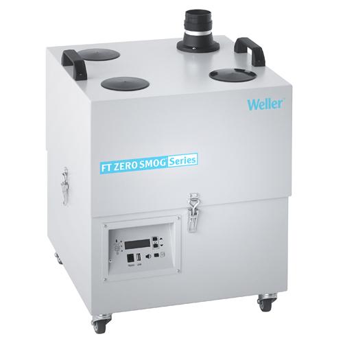 Zero Smog 6V mit Gasfilter