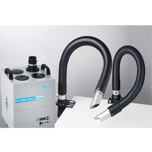 Zero Smog 4V Kit 2 sloped nozzles