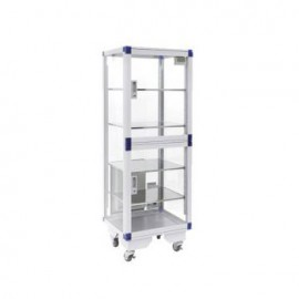Desiccant Dry Cabinets