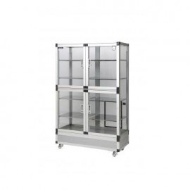 Cleanroom Humidity Storage Cabinet