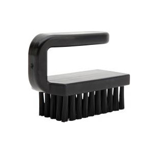 Antistatic Bended Handle Brush