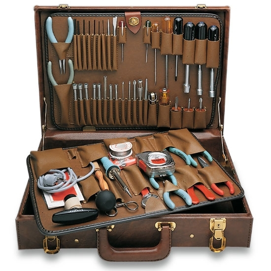 TCE150ST TOOL CASE