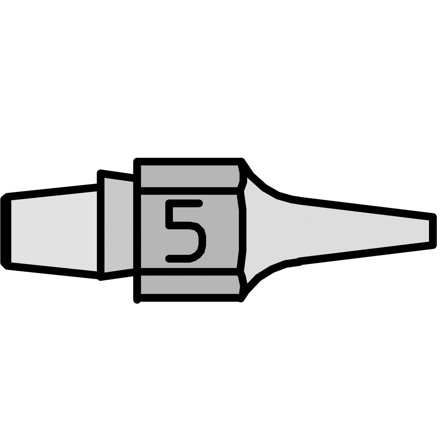 DX 115 Desoldering Nozzle