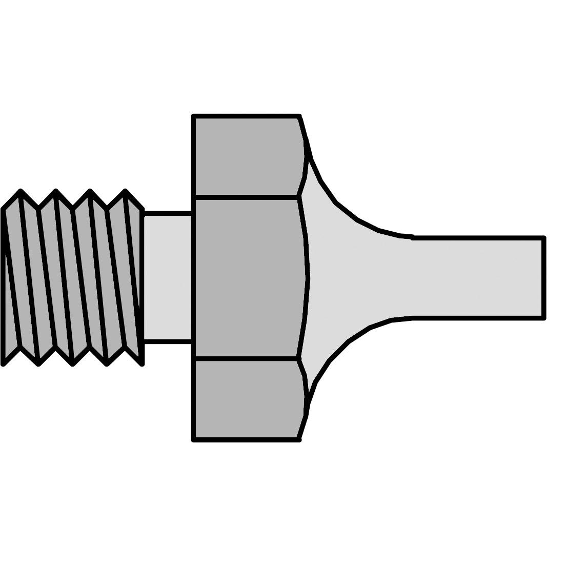 DS 120 Desoldering nozzle