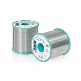 WSW SC M1 1,0 mm Solder Wire Lead-free solder wire for longer tip lifetime