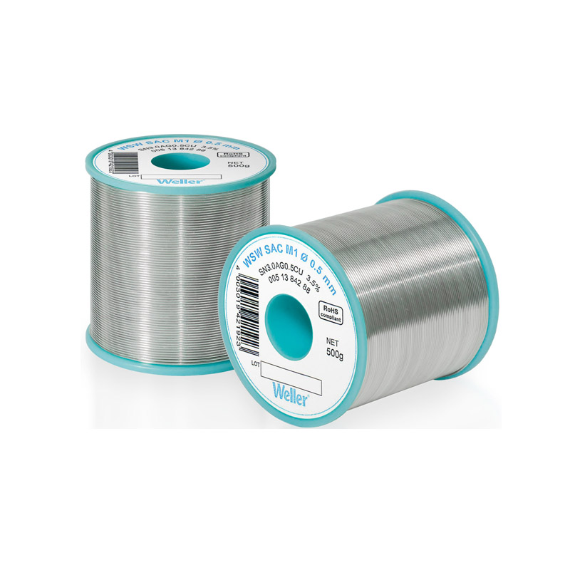WSW SC M1 Soldering Wire