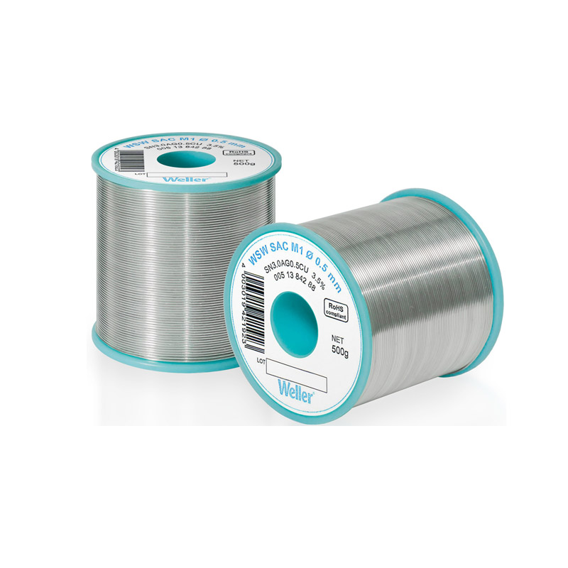 WSW SAC M1 Solder Wire
