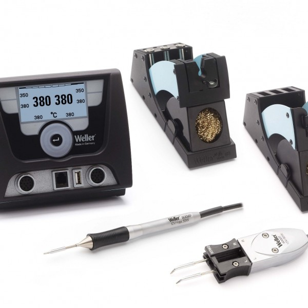 WX2021 Soldering station