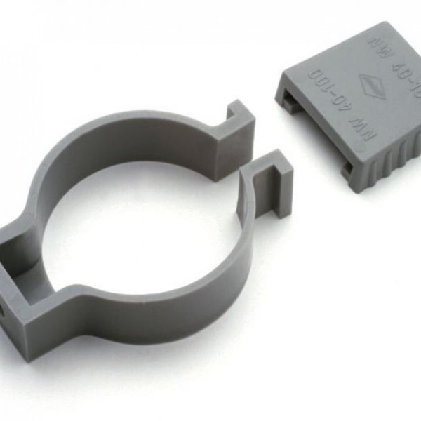 Pipe clamps 50