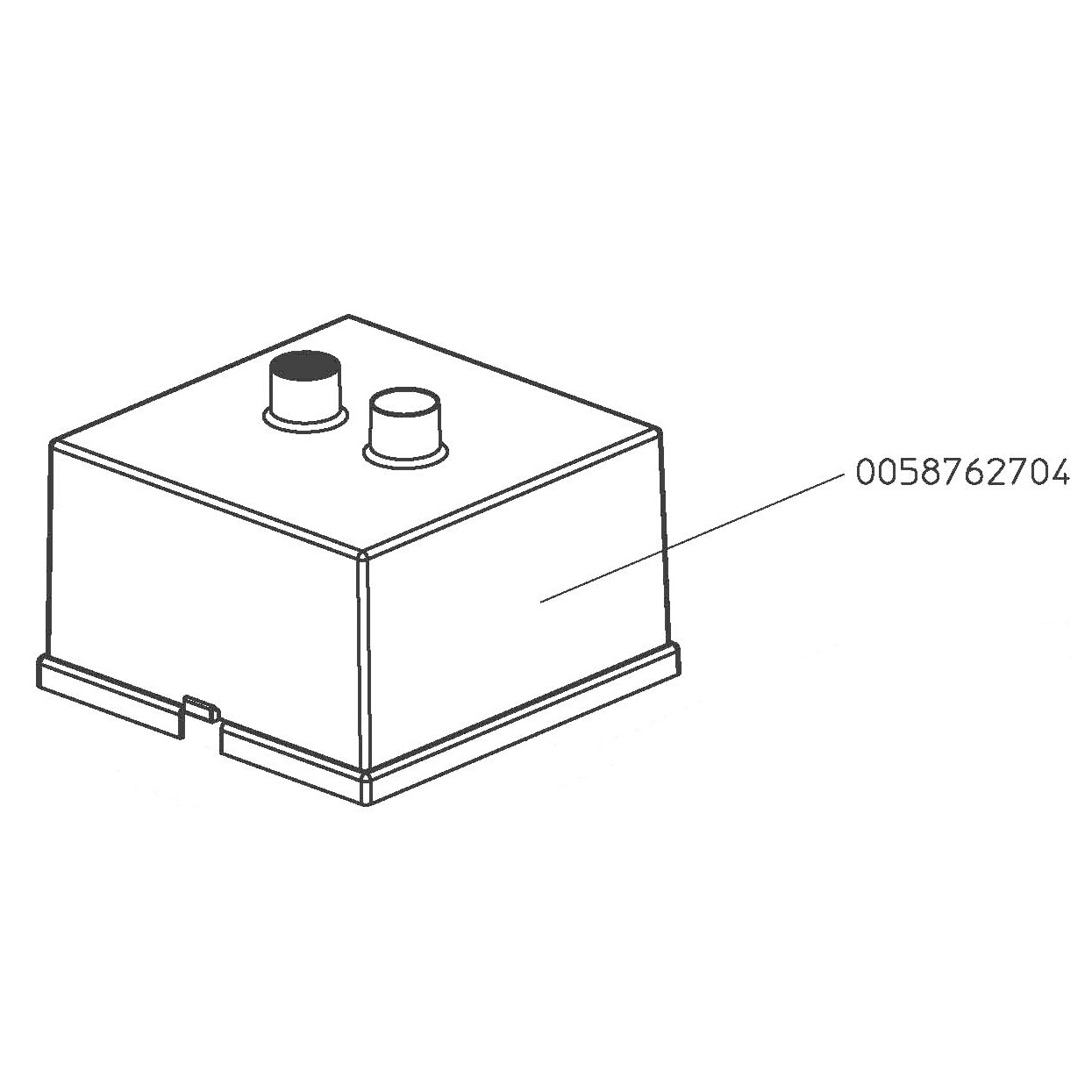 wfe fine dust volume extraction filter 1