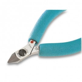 776E Side cutter - pointed relieved head