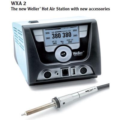 WXA 2 Hot air station