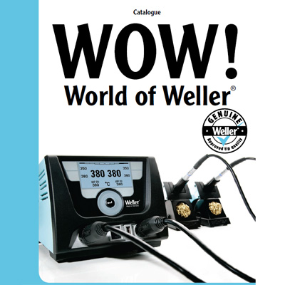 Weller Full Catalog