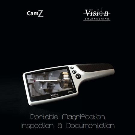 Camz Brochure