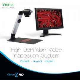 Vision HD Video Inspection