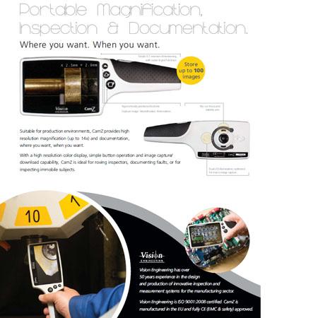 Vision Portable Mag