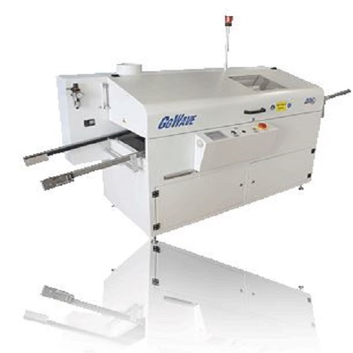 Seho GoWave Soldering Machine