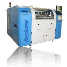 Seho PowerSelective Soldering Machine
