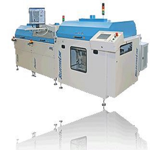 Seho-Selective-Line-Soldering-Machine