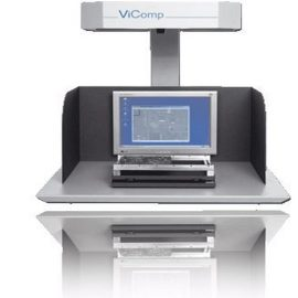 Seho ViComp Automated Optical Inspection