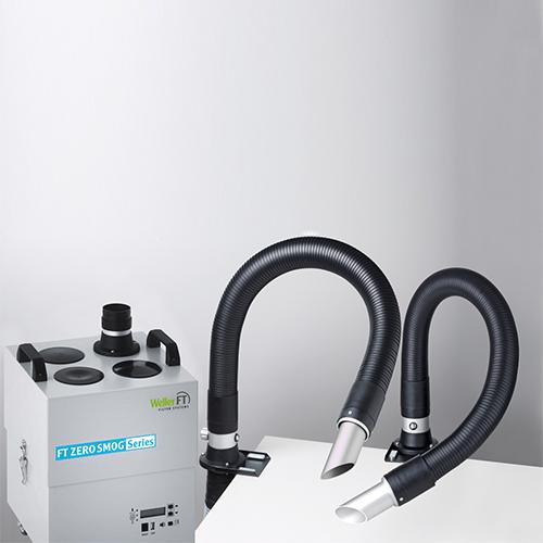 Zero Smog 2 Kit 2 Nozzle