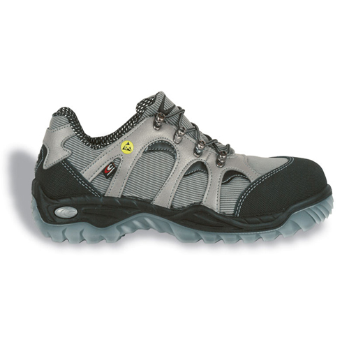 Foxtrot ESD safety shoe