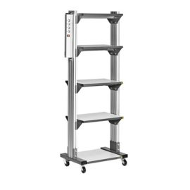 AL-ST Equipment trolley