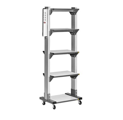 AL-ST Equipment trolley
