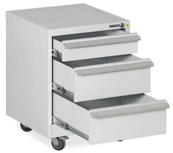 ESD Drawer Units