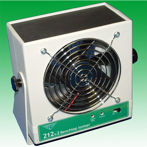 Esd Bench Top Ionizer Blower
