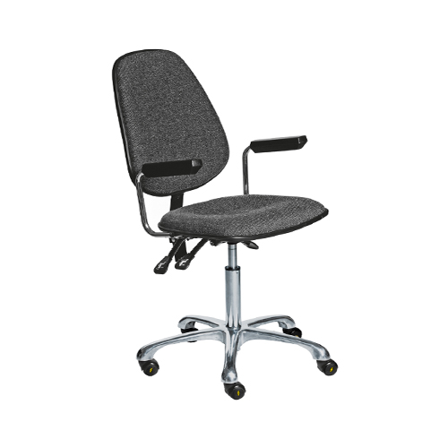 Antistatic Laboratory Chair