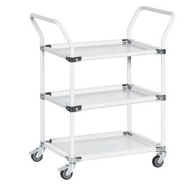 ESD Trolleys Transportation Cart TT-0 3