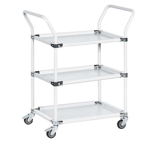 ESD Trolleys Transportation Cart TT-03