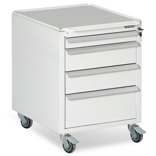 Cleanroom Movable Drawer