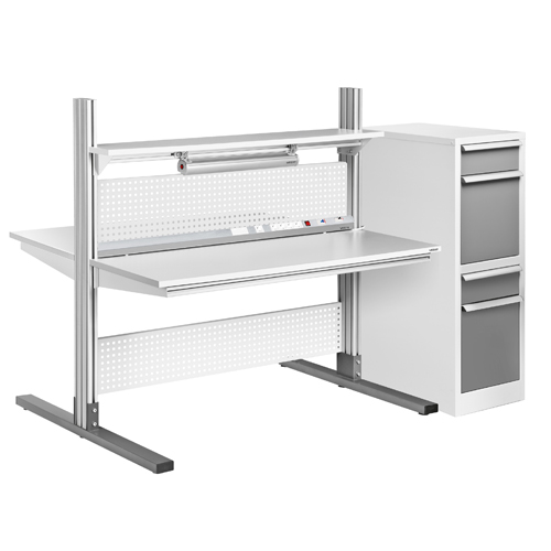Anti Static Storage : Anti static stationary cabinet esd safe cabinets