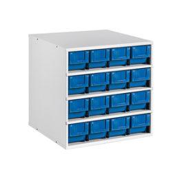 ESD Modular counters