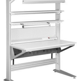 ESD workbenches ALLIANCE AUTOMATIC