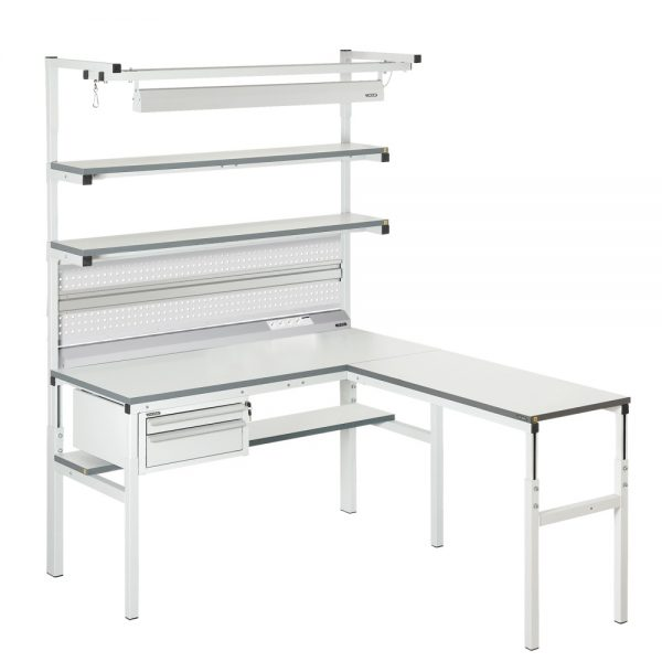 Esd Workbenches CLASSIC