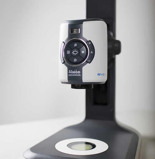 Full HD Digital Microscope