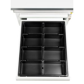 ESD Additional equipment drawers
