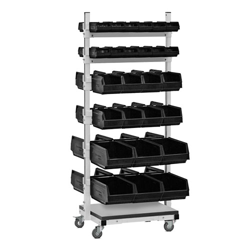 ESD Movable Trolleys